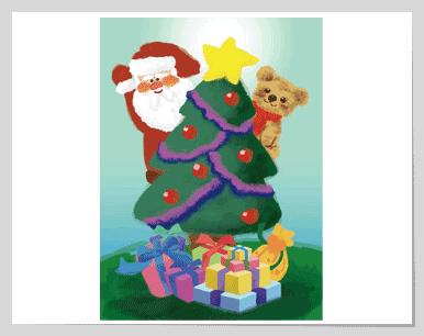 Christmas Wishes 聖誕願望
