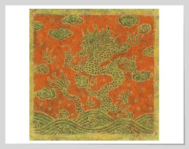 Dragon Dancing 龍舞