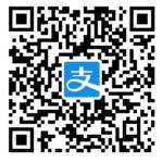 AlipayHK QR code