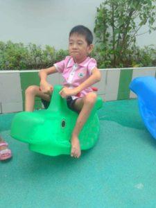 kindergarten in Dongguan